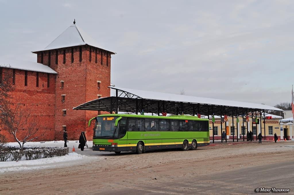 На крещенские гуляния в Андреевском организованы дополнительные рейсы