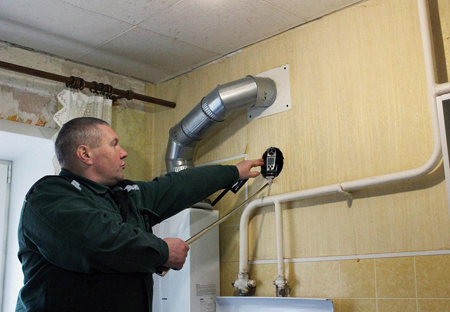 Проверка дымоходов и вентиляционных каналов в коломне керамические трубы для дымоходов тона купить