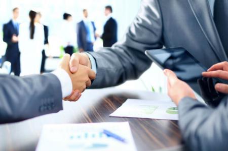 Создан Центр правовой поддержки промышленников и предпринимателей