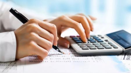 Формула для расчёта платы по услуге «обращение ТКО» для ИЖС