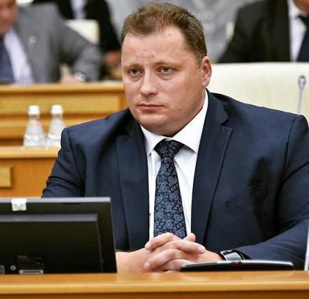 Министр ЖКХ Подмосковья Евгений Хромушин — о новой схеме обращения с мусором