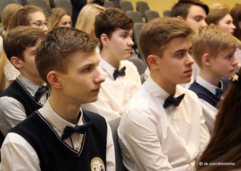 «Школы молодежного парламентаризма» открывает свои двери для инициативных молодых коломенцев
