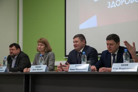 В Коломне начнется строительство новой поликлиники на 600 посещений