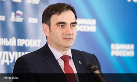 «Единая Россия» возьмет на контроль реализацию закона о паллиативной помощи