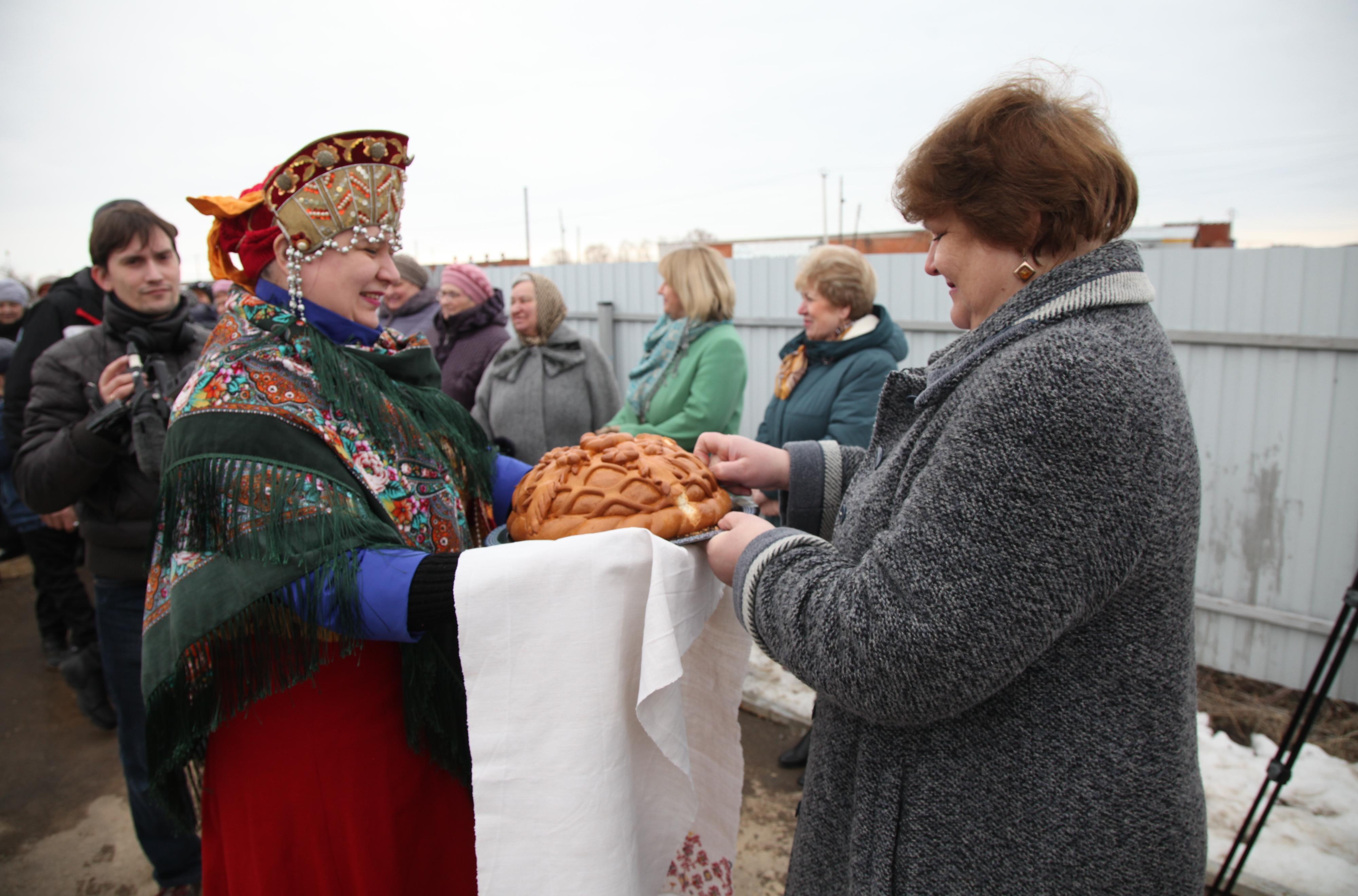 Новости Коломны   В Коломенском городском округе открыто два новых ФАПа Фото (Коломна)   iz zhizni kolomnyi