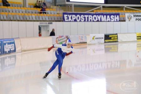 Итоги финала Всероссийских соревнований «Серебряные коньки»