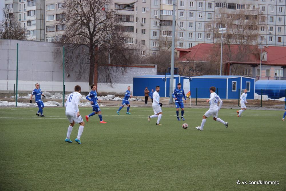 Новости Коломны   В Коломенском городском округе открылся футбольный сезон Фото (Коломна)   sport otdyih dosug iz zhizni kolomnyi