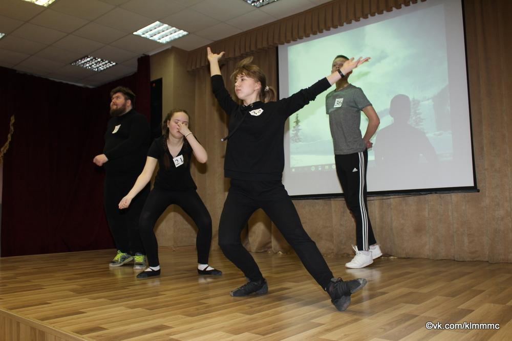 Новости Коломны   Конкурс театрального искусства прошел в Коломне Фото (Коломна)   iz zhizni kolomnyi