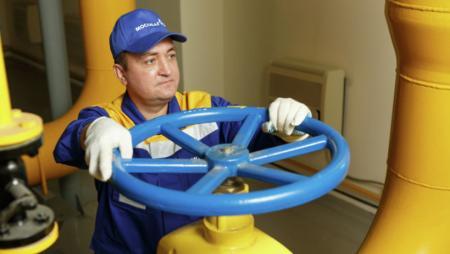 Губернаторская программа газификации в Коломенском городском округе