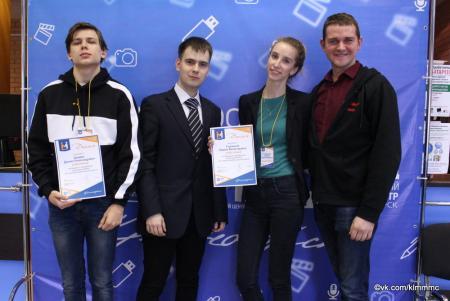 Krasnogorsk Media собрал представителей муниципальных ММЦ