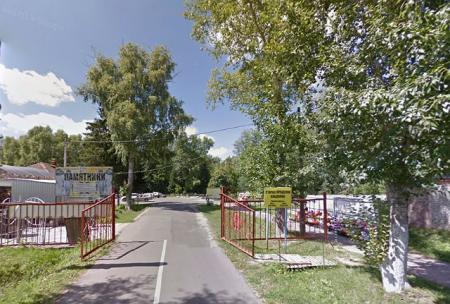 Перечень кладбищ Коломенского г.о. Московской области