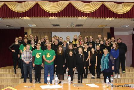 Конкурс театрального искусства прошел в Коломне