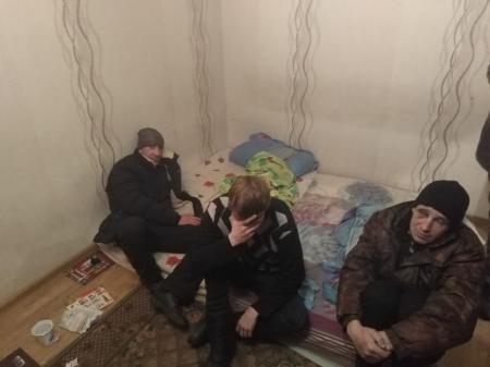 Сотрудниками УМВД России по Коломенскому г.о. задержан подозреваемый в организации притона