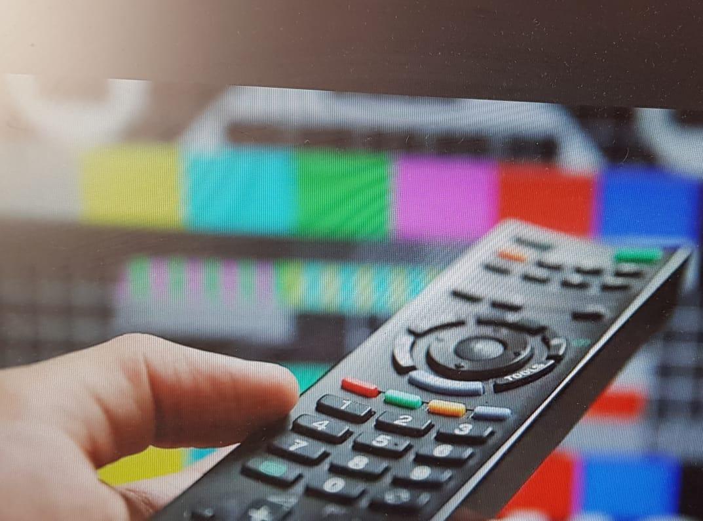 Партия «Единая Россия» проводит акцию «Цифровое ТВ»