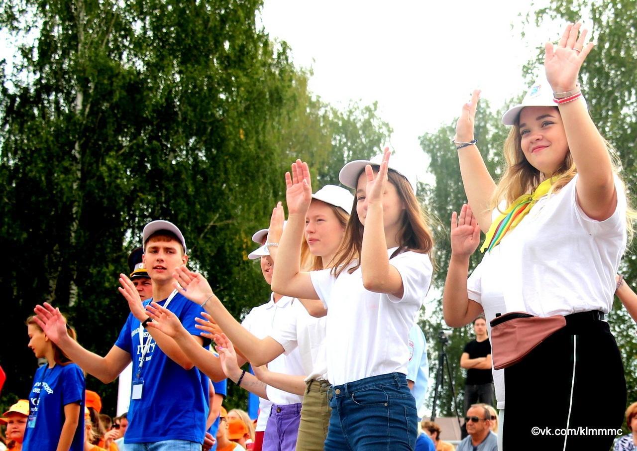 Летняя оздоровительная кампания начинается в Коломенском городском округе