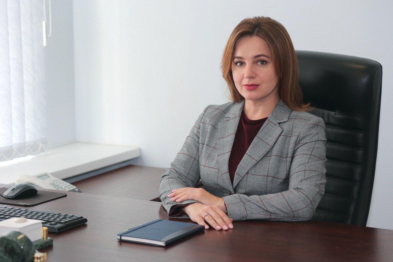 Назначен первый заместитель Главы Коломенского городского округа