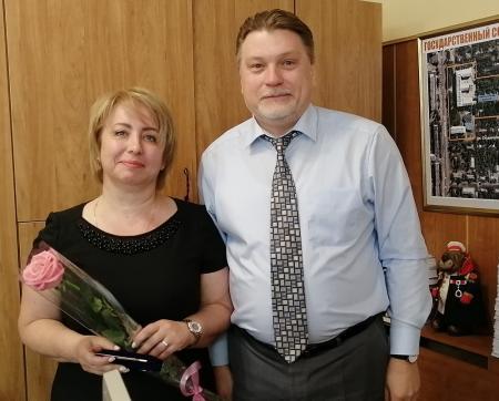 Ректор ГСГУ Алексей Мазуров сложил свои полномочия