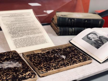 Библиотека–читальня имени А.С. Пушкина
