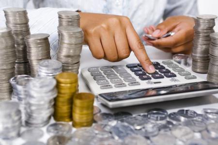 Заключение о ходе исполнения бюджета Коломенского городского округа за I квартал 2019года