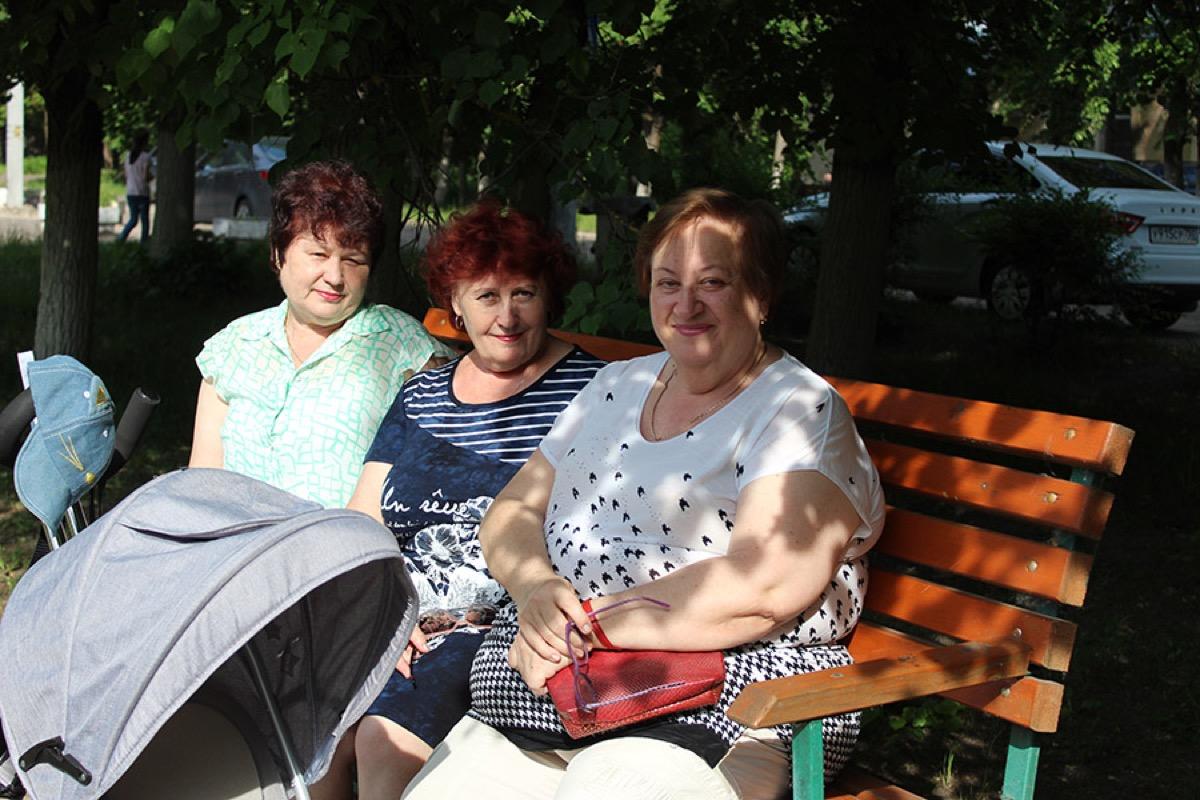 Новости Коломны   Соседи – это большая дружная семья! Фото (Коломна)   iz zhizni kolomnyi