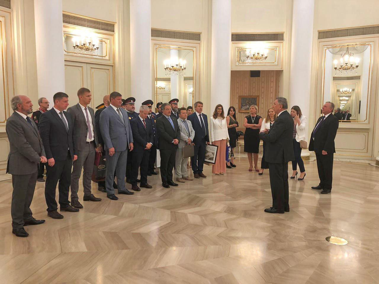 Испанский город Асторга официально стал побратимом Коломны