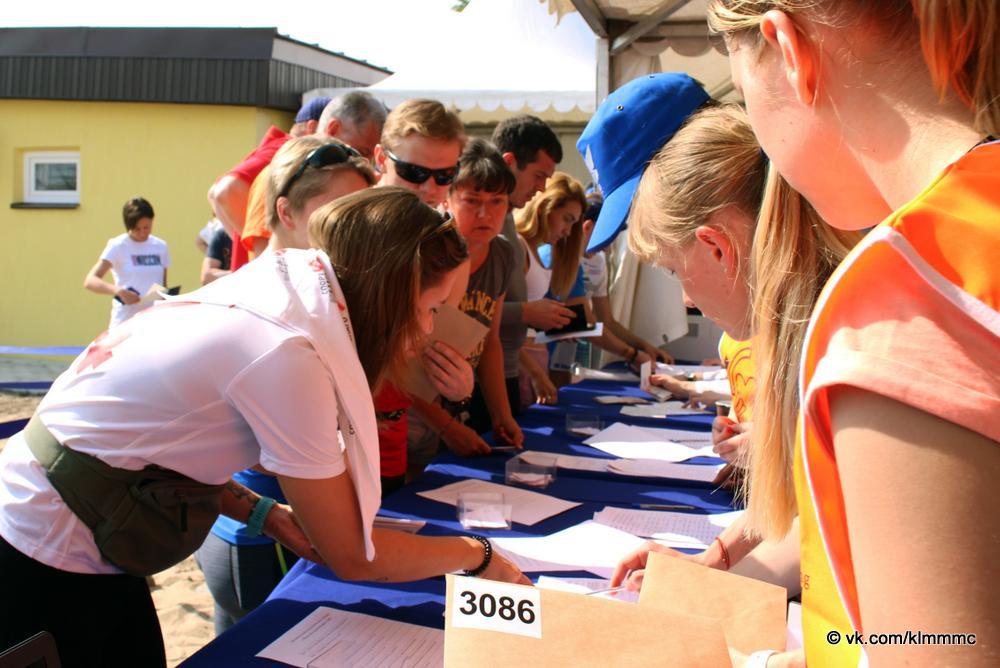 Новости Коломны   Более 400 человек приняли участие в полумарафоне «Сила духа» Фото (Коломна)   iz zhizni kolomnyi
