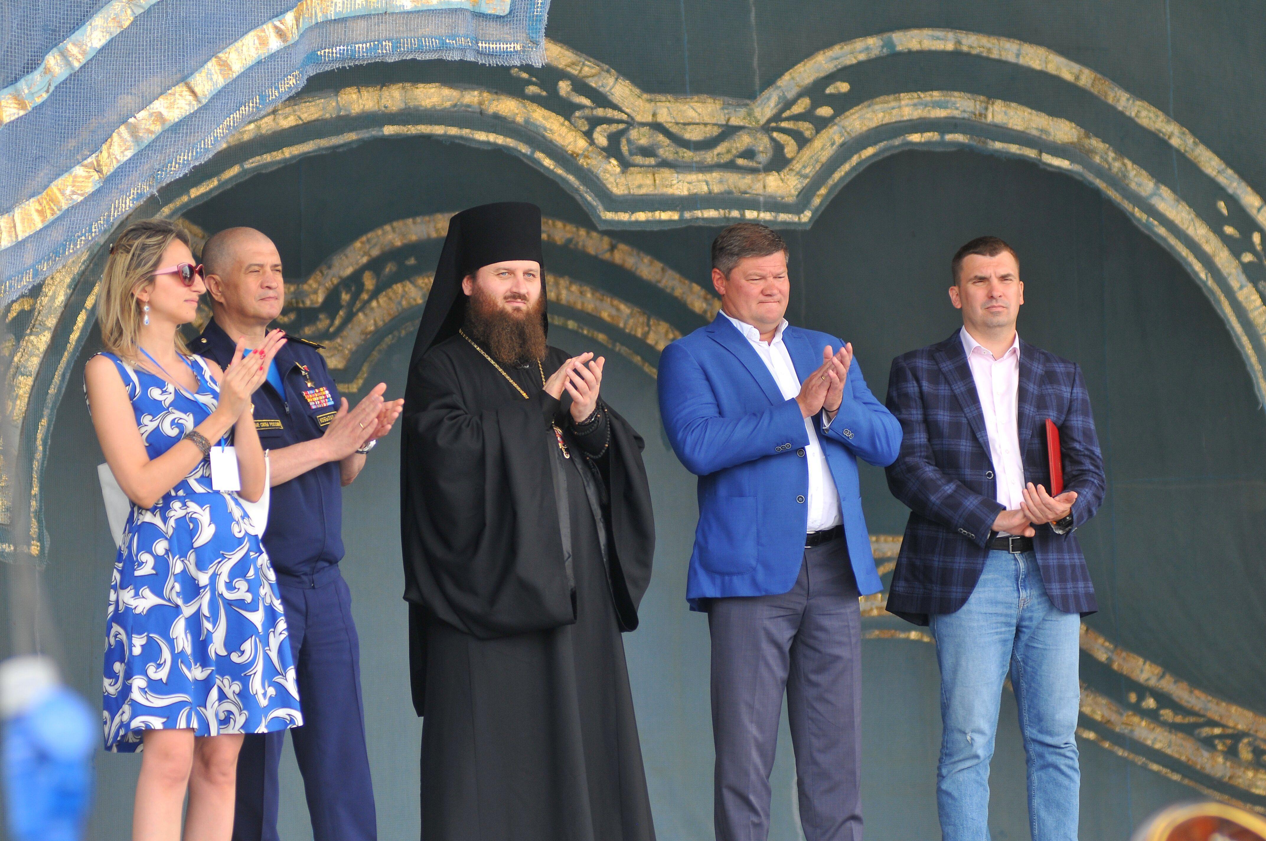Новости Коломны   Фестиваль «Шкинь опера» стал главным событием лета в Коломне Фото (Коломна)   iz zhizni kolomnyi