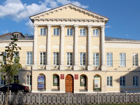КСП Коломенского городского округа Московской области приступила к контрольному мероприятию.