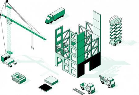 В Подмосковье реализован онлайн сервис «Стройка рядом с домом»