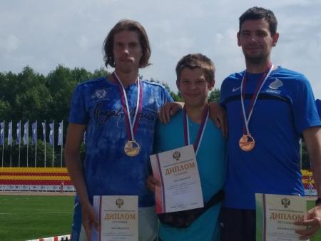 Коломчанки примут участие в Чемпионате Европы по легкой атлетике по спорту глухих