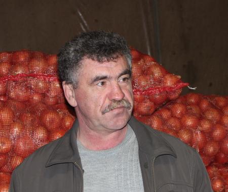 Ушёл из жизни глава фермерского хозяйства Юрий Александрович Бабунов