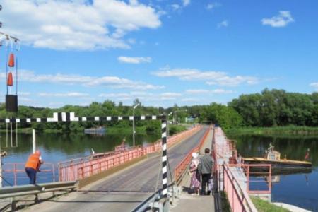 Движение через Черкизовский мост частично закроют