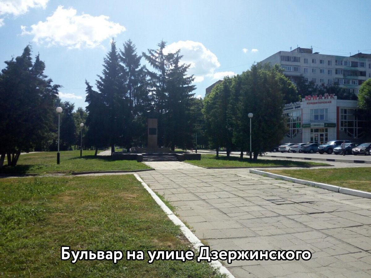 Новости Коломны   Определены территории для голосования по благоустройству Фото (Коломна)   iz zhizni kolomnyi
