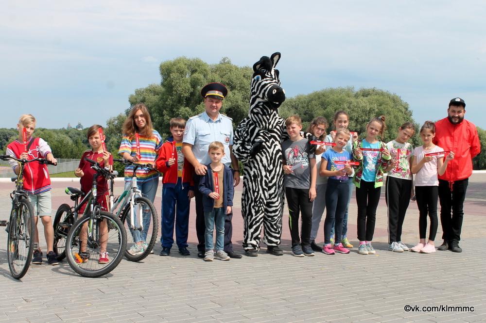Новости Коломны   Коломенцам напомнили о важности соблюдения ПДД Фото (Коломна)   iz zhizni kolomnyi