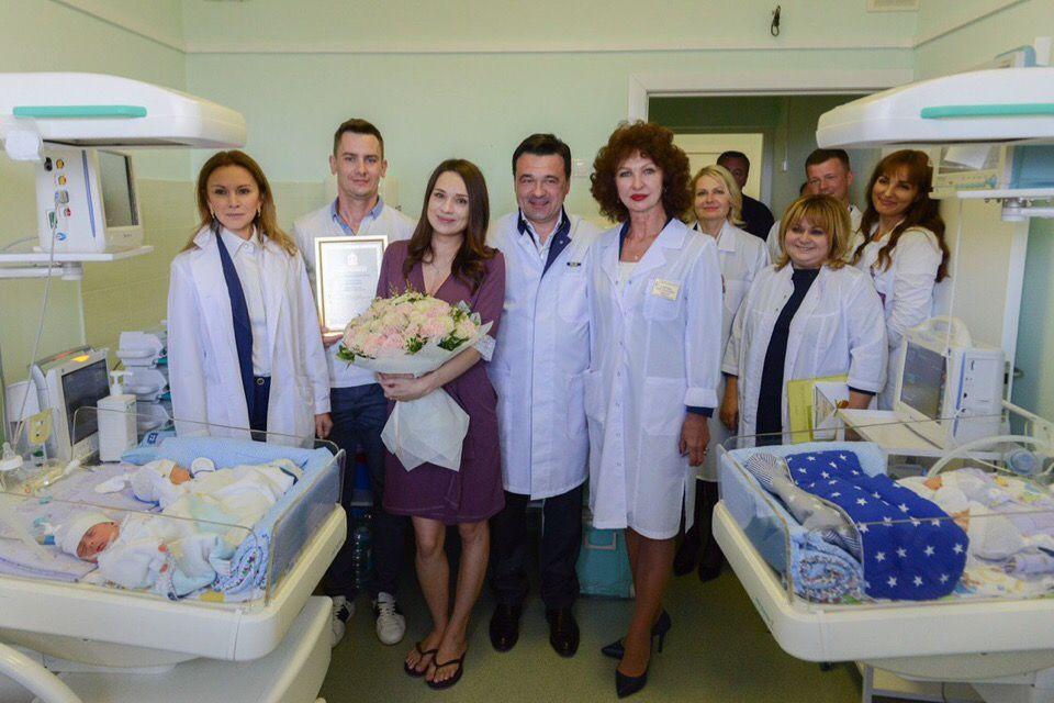 Новости Коломны   Семьи, в которых родилось трое и более детей одновременно, будут получать жилищную субсидию Фото (Коломна)   iz zhizni kolomnyi