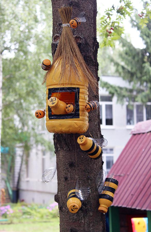 Новости Коломны   «Красота своими руками» — уроки ландшафтного дизайна Фото (Коломна)   iz zhizni kolomnyi
