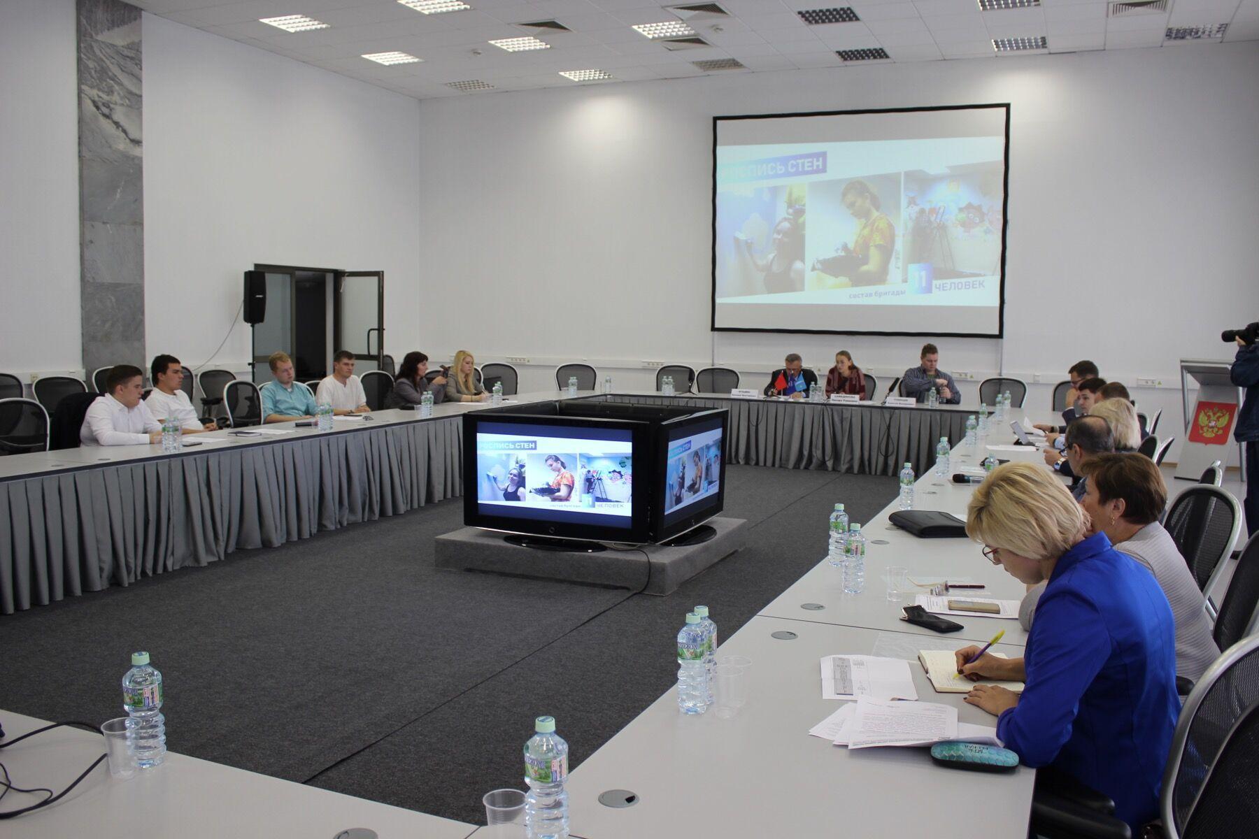 «Добрые комнаты» появятся в детских лечебных учреждениях Подмосковья