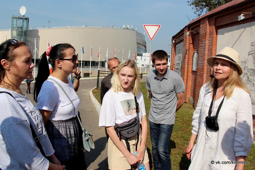 Новости Коломны   Коломенцы прошли «10 000 шагов к жизни» Фото (Коломна)   iz zhizni kolomnyi