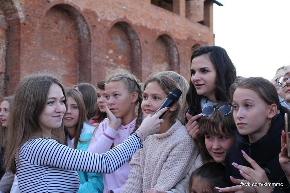 Новости Коломны   Коломенские звезды YouTube встретились с фанатами Фото (Коломна)   iz zhizni kolomnyi