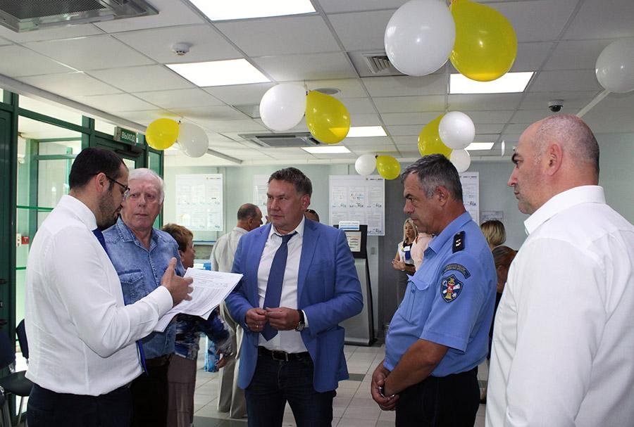 День открытых дверей прошёл в коломенском отделении «МосОблЕИРЦ»