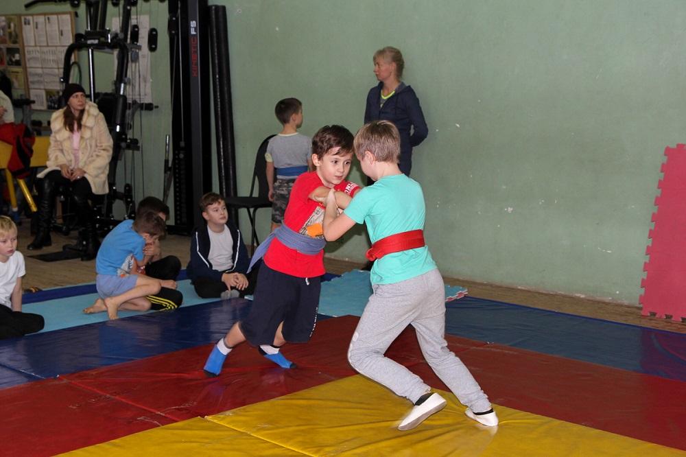 Спорт в Коломне: Всероссийские соревнования по греко-римской борьбе среди юношей до 18 лет, посвященного …