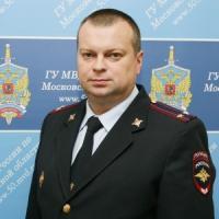 Представитель ГУ МВД России по Московской области проведет прием граждан в Коломне