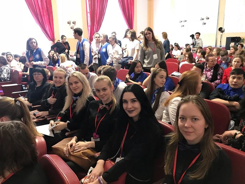 Студенты ГСГУ завоевали дипломы Всероссийской олимпиады по педагогике