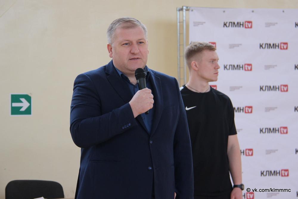 В Коломенском городском округе выявили лучших спортсменов по кулачному бою