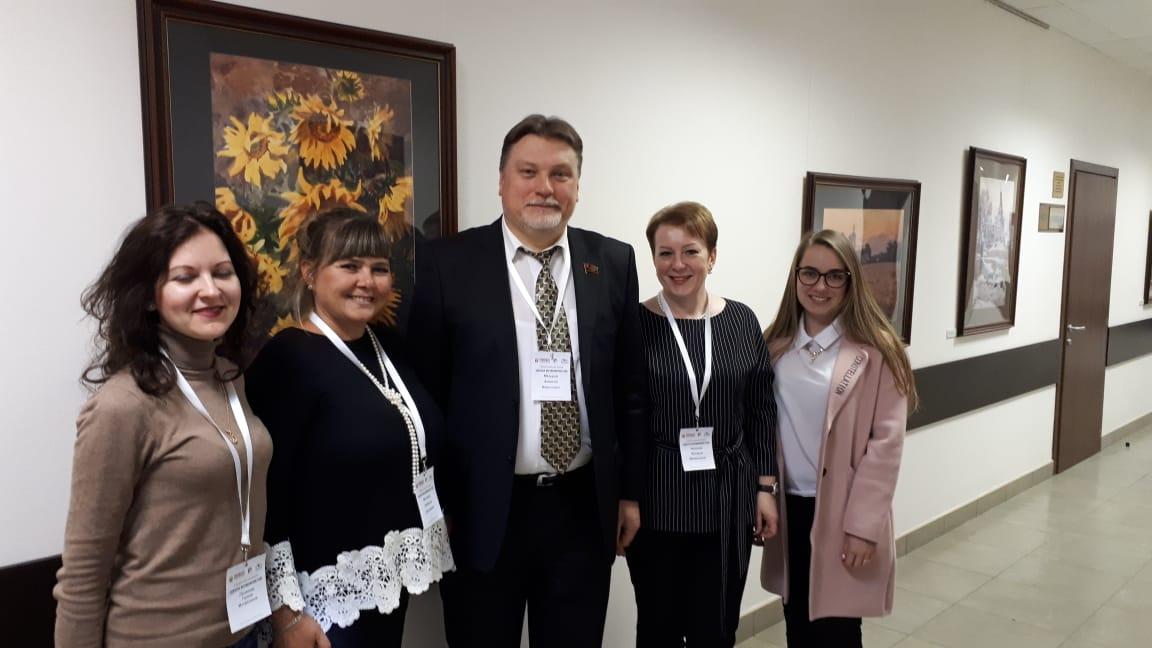 Об опыте взаимодействия со школами рассказал ректор ГСГУ на  Всероссийском форуме