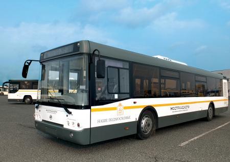 Автобусы во время проведения велофестиваля будут ходить по расписанию