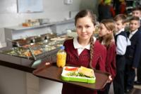 Планируется изменить порядок отбора поставщиков для организации питания школьников