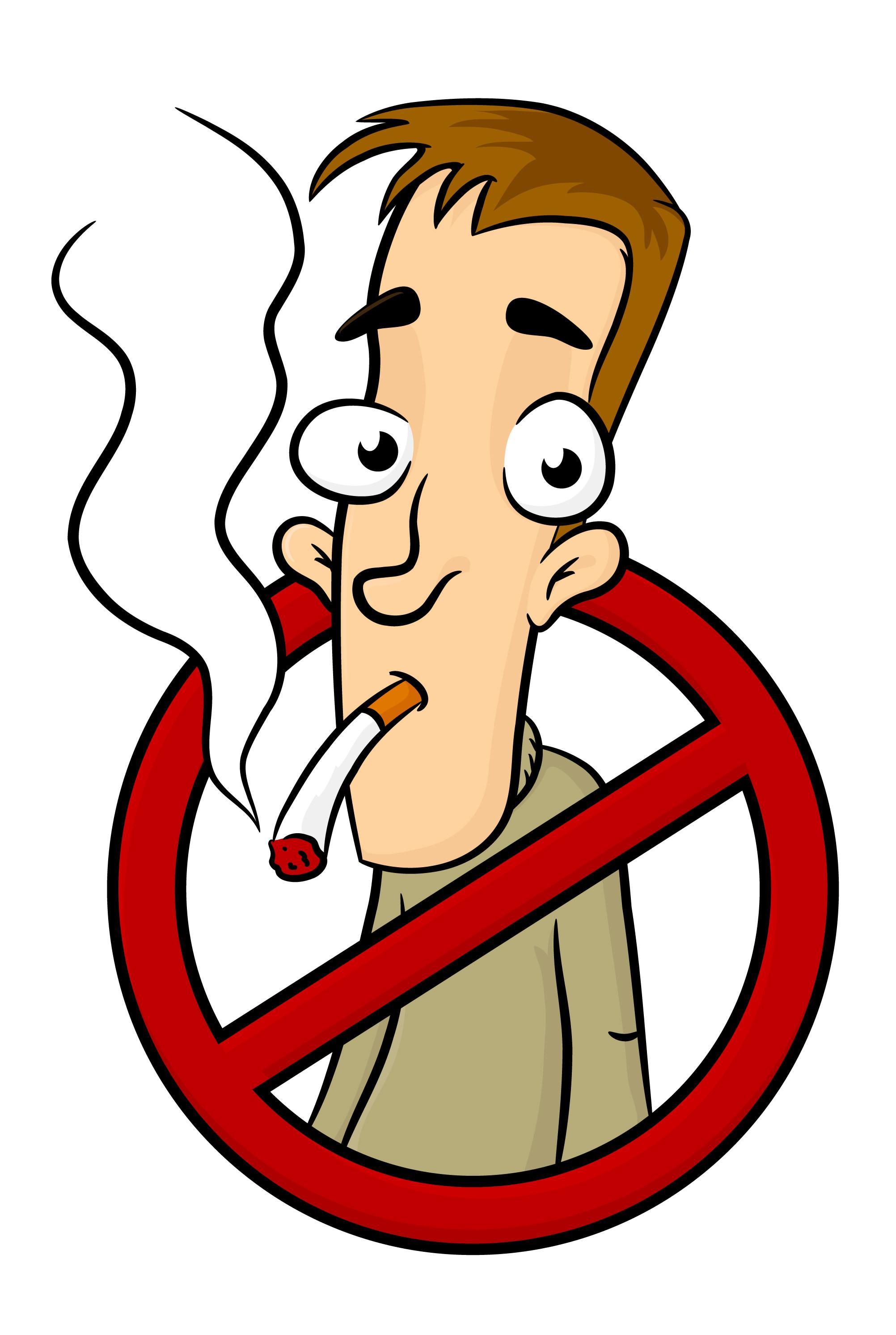 О негативных последствиях употребления табачных изделий