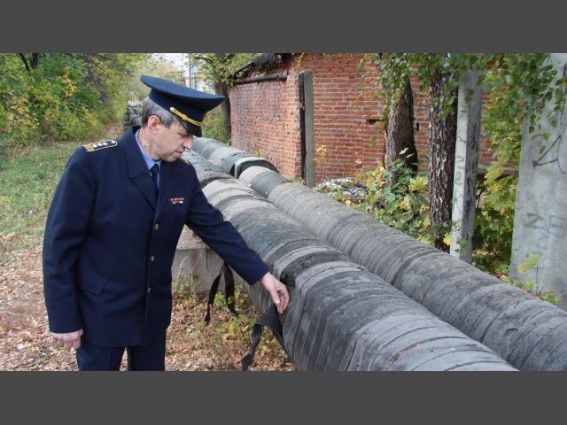 Баженов: Более 20 повреждений теплотрассы благодаря Госадмтехнадзору устранены в 11 муниципалитетах Подмосковья
