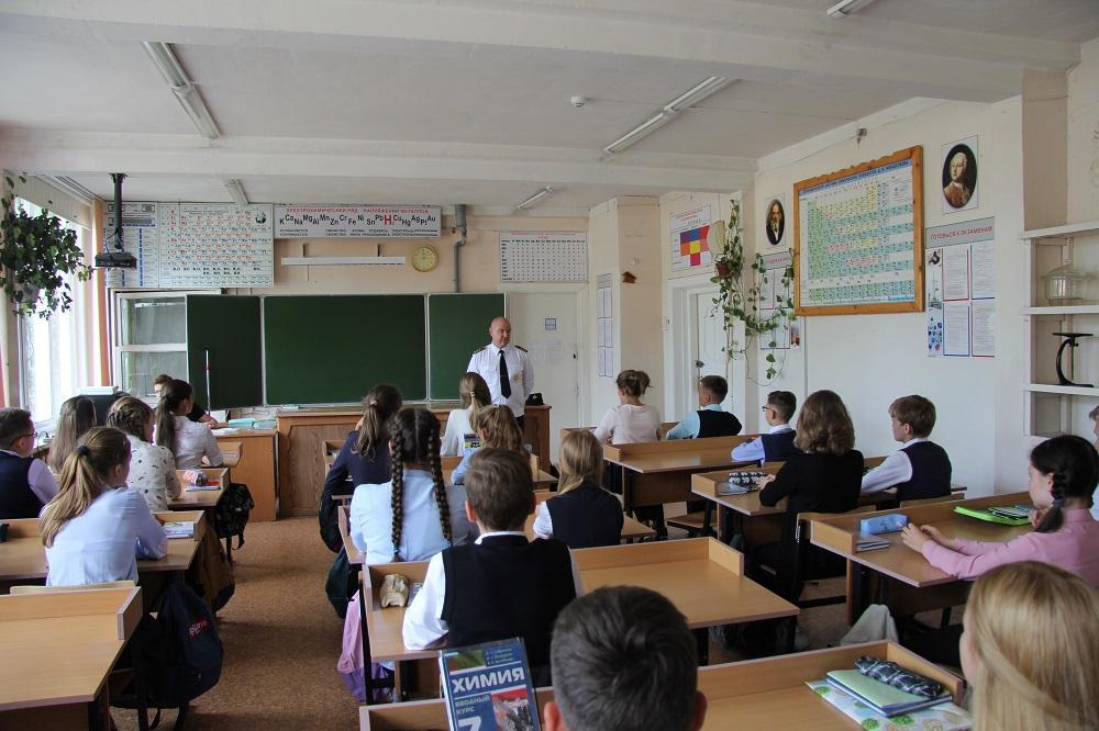 Баженов: 2 и 3 сентября Госадмтехнадзор проведёт «Уроки чистоты» в школах Подмосковья